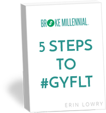 young dumb and not broke the personal finance essentials to get you started on the right track