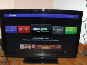 Optimized-Roku TV