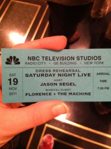 Optimized-SNL ticket