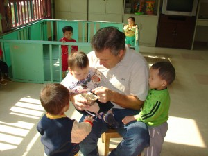 Shanghai orphanage Nov 2007 027