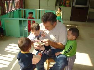 Shanghai orphanage Nov 2007 027